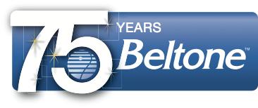 Beltone Logo