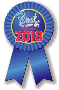 Best of Ribbon 2018